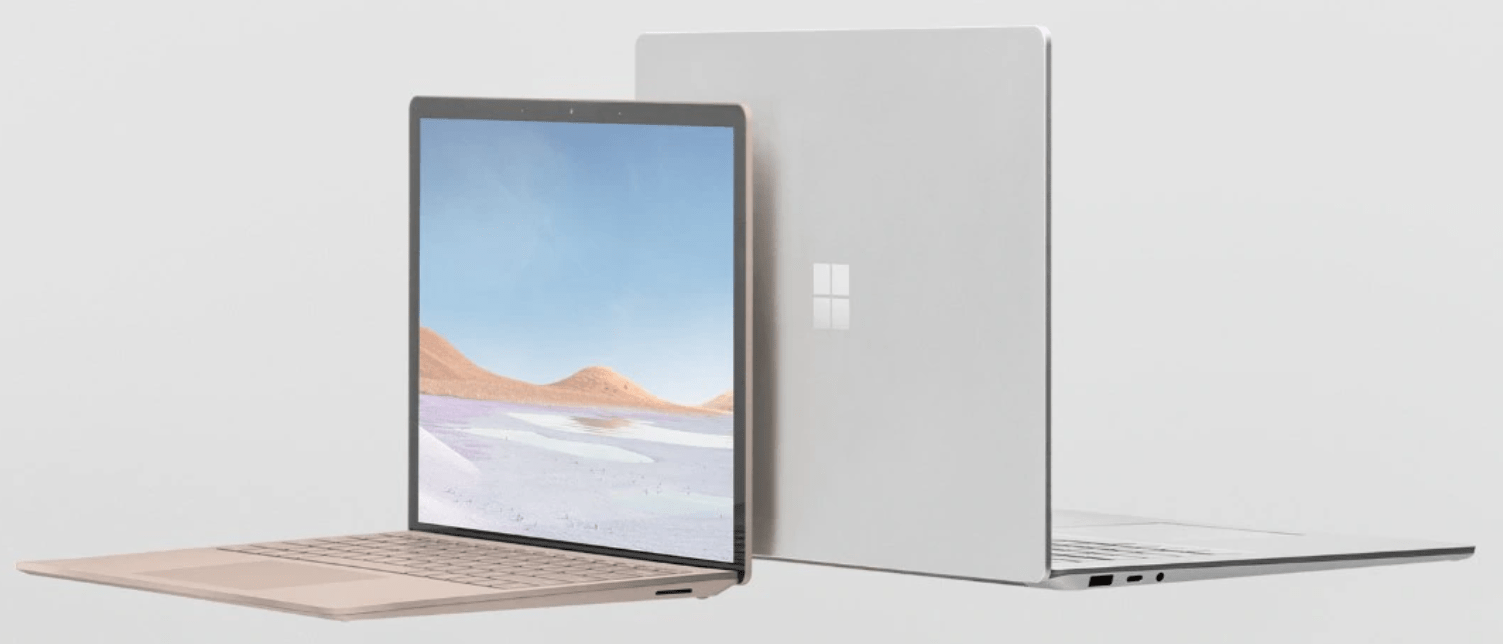 How To Get A Microsoft Surface Laptop 3 With An Intel