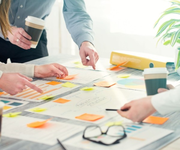 Better Business: Five Ways Agile Can Improve Your Team's Working Life