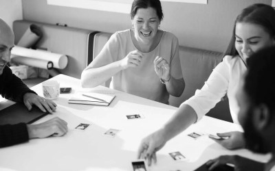 The Easiest Ways to Keep Your Staff Happy