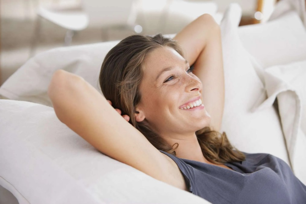 5 benefits of rest and a personal story