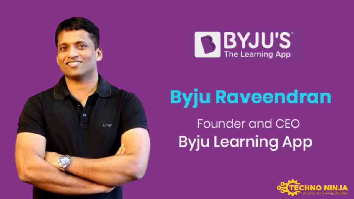 Everything You Need to know about Byju's