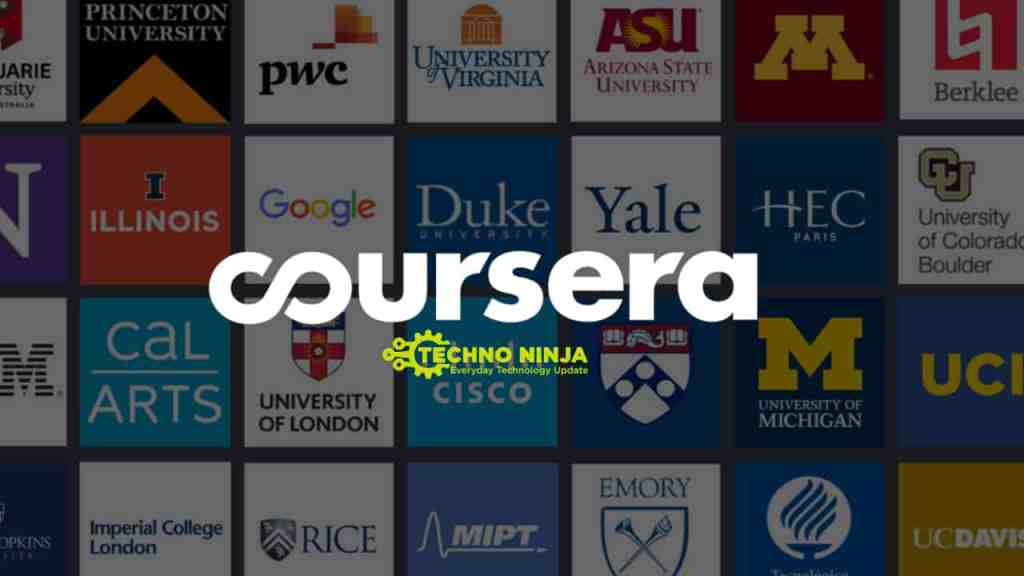 How to Use Coursera