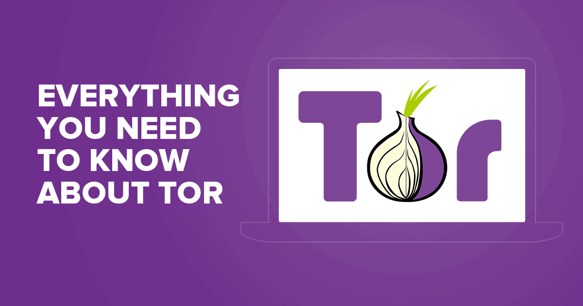 What is Tor ? What is VPN ? How it Works & Much More
