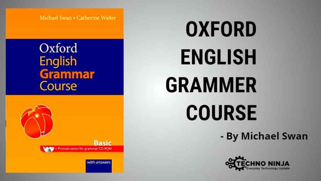 Oxford Grammar course