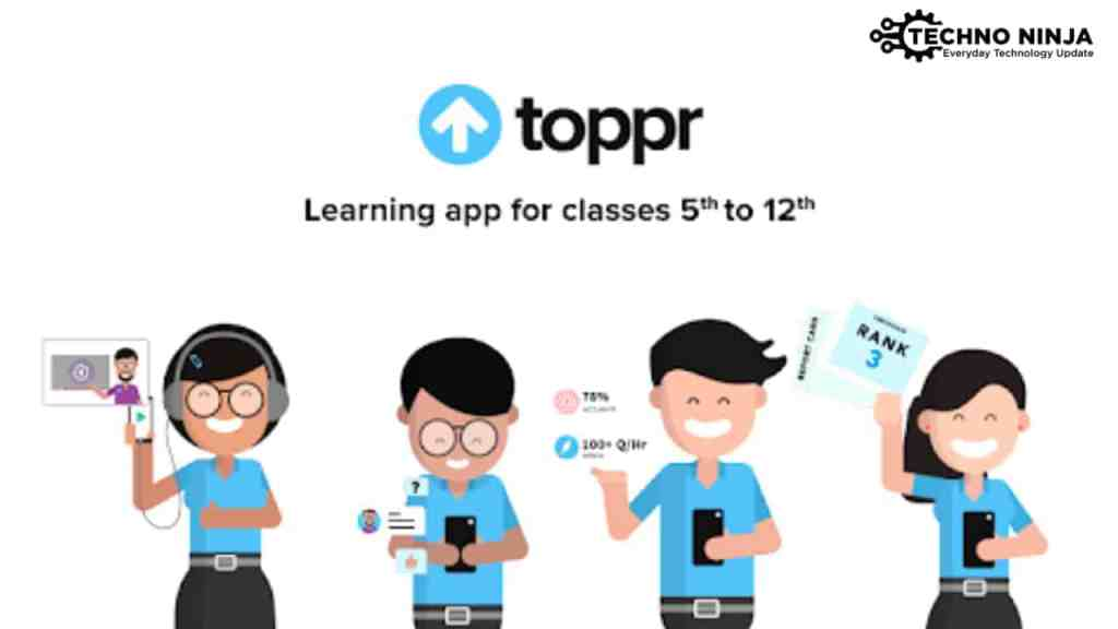 Everything You Need to Know About Toppr App