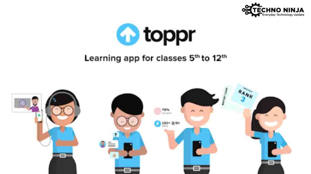 What is Toppr ? Everything You Need to Know About Toppr App
