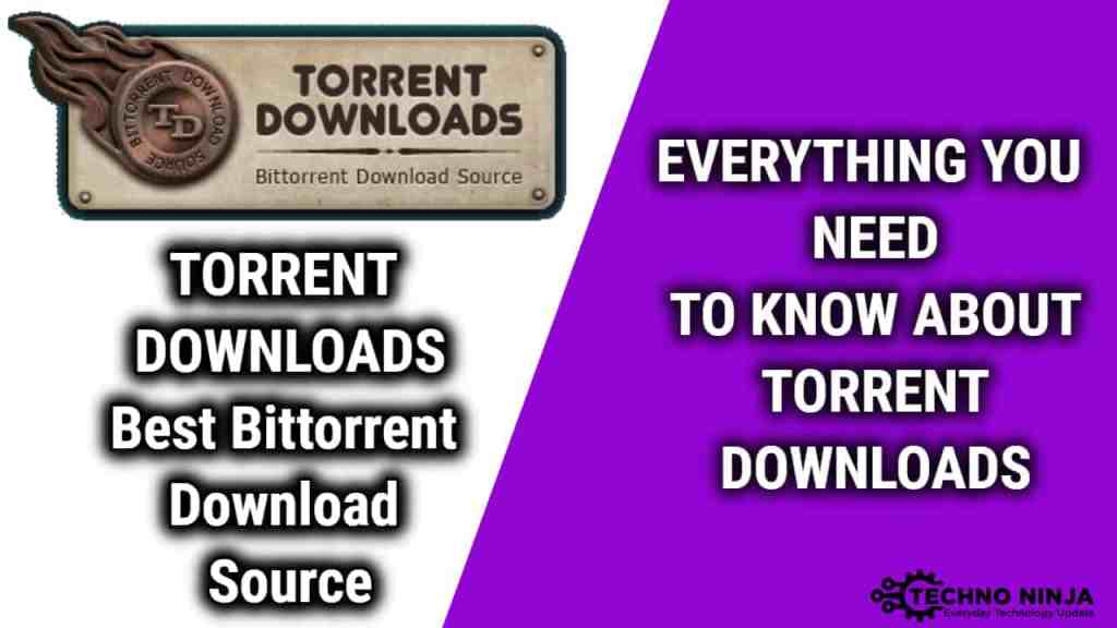 Torrent-Downloads