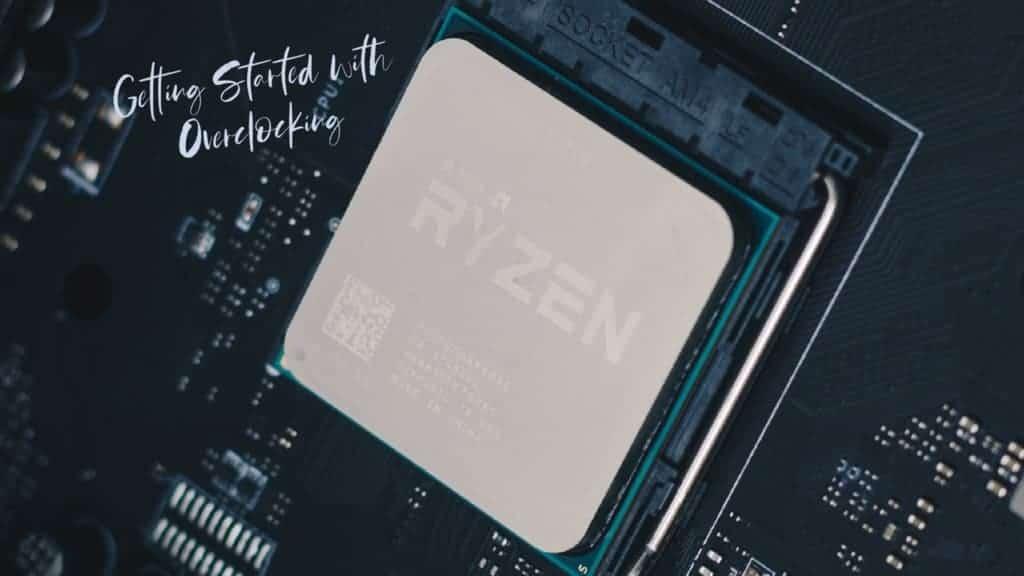 How to Overclock Ryzen 5 1500x