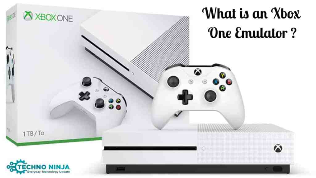 What is an Xbox One Emulator?