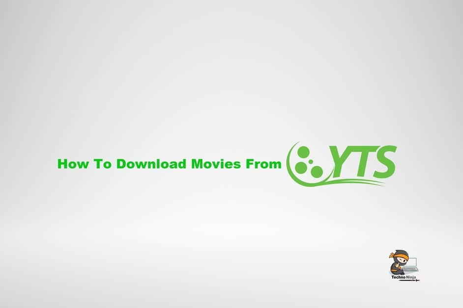 How To Download Movies From Yify On Computer?