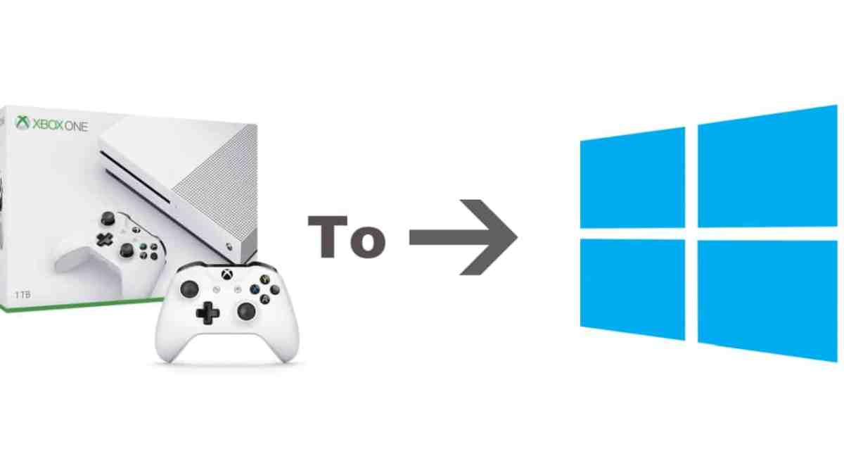 How to Transfer Minecraft Worlds Xbox to Windows 10?