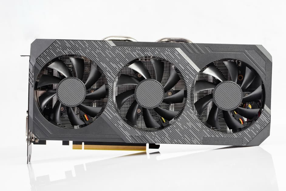 Look For The Best Quality Graphics Cards