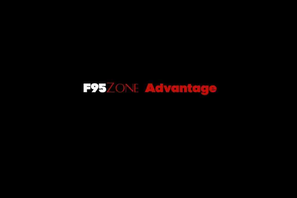 F95Zone's Advantages