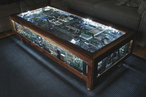 PCB-Table