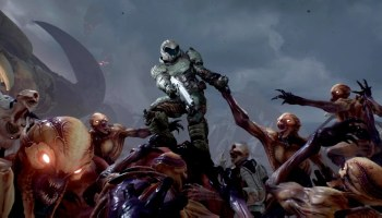 Doom Annihilation Reviewed The Technovore