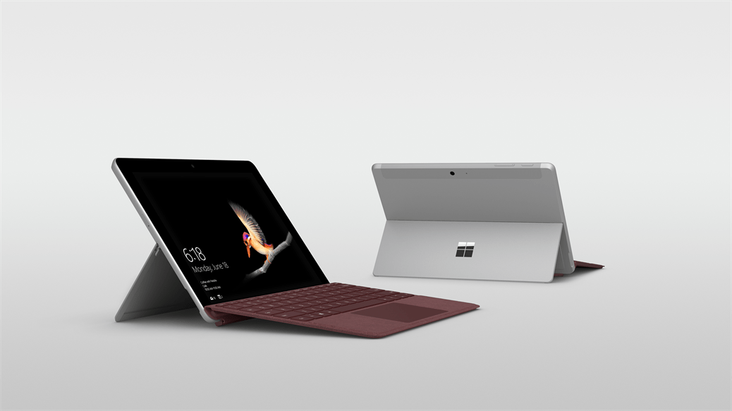 surface go lte