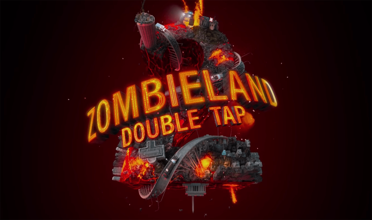 Zombieland: Double Tap, upcoming sequel to 2009's Zombieland