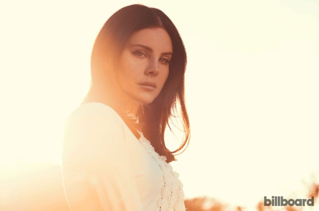 Lana Del Rey Credit to Austin Hargrave (via billboard.com)