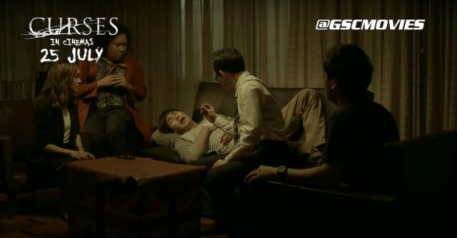 Tana Chatborirak in Curses: Wife's Curse.