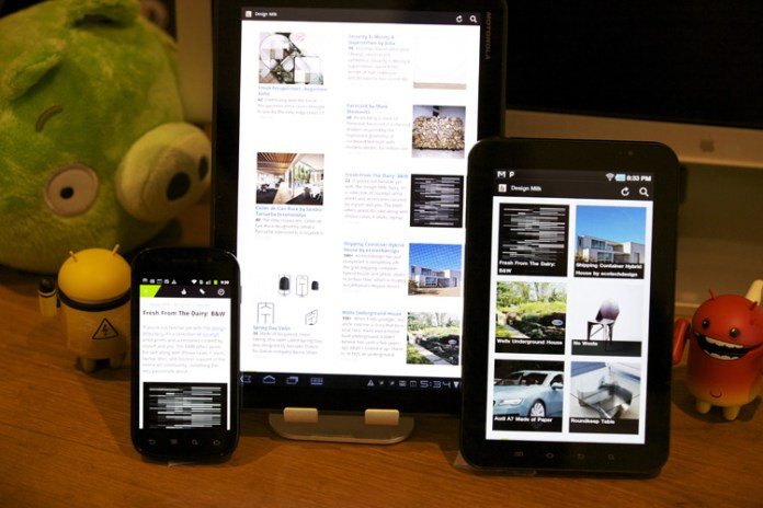 Feedly Android