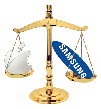 Apple Vs Samsung Lawsuit - Samsung To Pay 40% Less