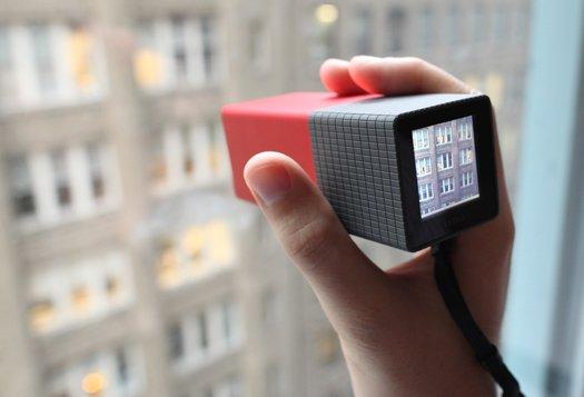 [Video] Lytro: The Light Field Camera, Shoot Now Focus Later
