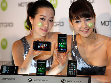 Motorola Launches Defy XT and Defy Mini