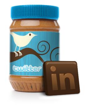 Twitter Cuts Off LinkedIn