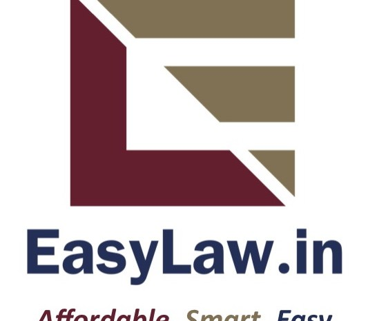 EasyLaw: Affordable and Simple Online Legal & Business Services Platform For Everyone