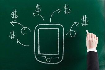 Monetizing-Apps
