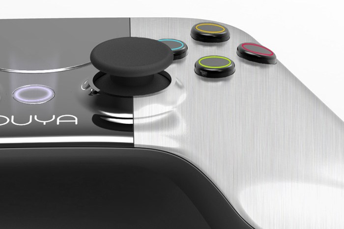 $99 Android-Powered Gaming Console Looks To Shake Things Up