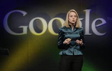 Mayer to Get Close to $60 Million (And Maybe More) in Overall Compensation for Yahoo's Top Job