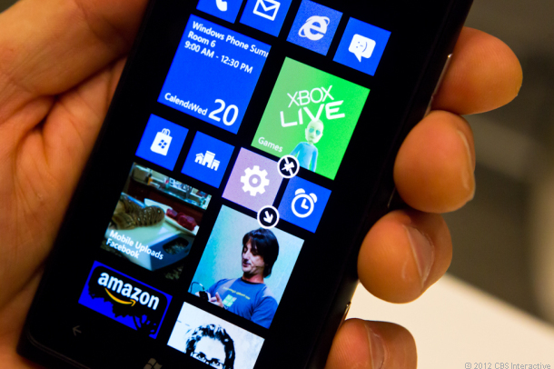 Facebook Data Suggests Microsoft Has Sold 4.2 million Windows Phone Handsets Since October