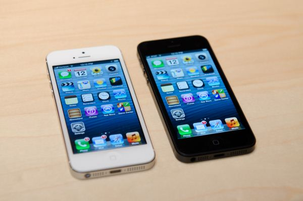 Two Charts Spell Out Just How Disappointing Apple's iPhone 5 Sales Really Are