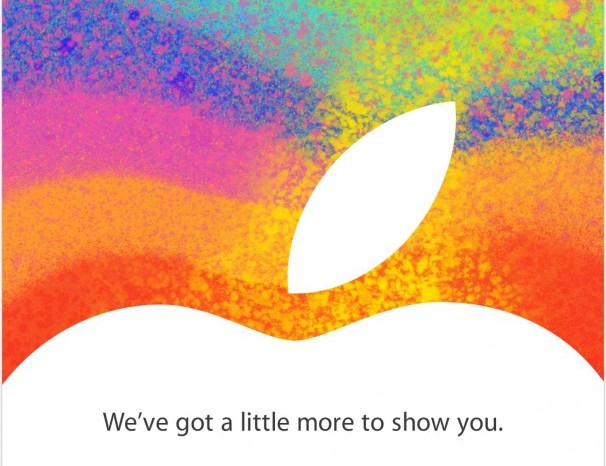 Apple Announces Special Event for Oct. 23