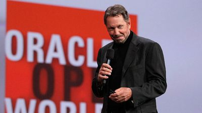 Oracle CEO Larry Ellison Talks More About the Cloud