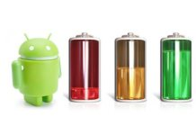 Android Apps To Save Battery
