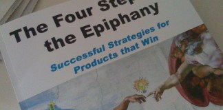 The Four Steps To Epiphany