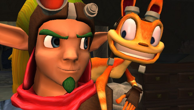 Playstation's All Time Game Jak and Daxter Trilogy Arriving to PS Vita This June