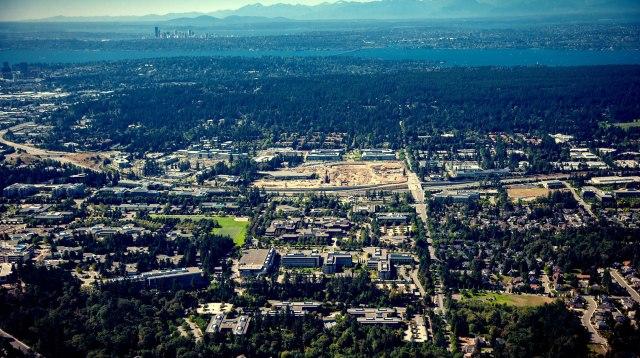 Microsoft City