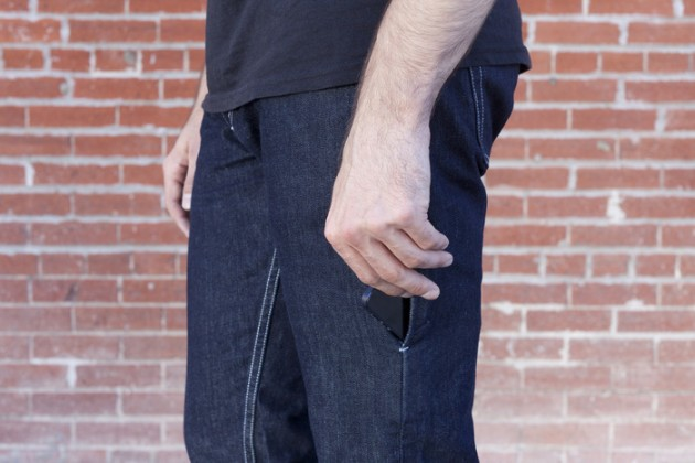 Smartphone Jeans