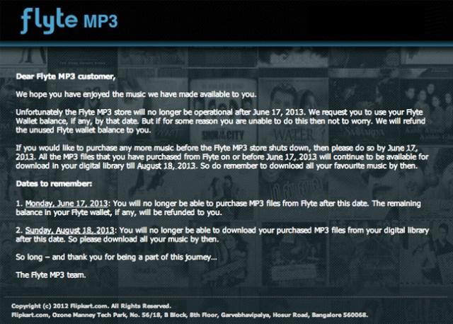 Flyte MP3