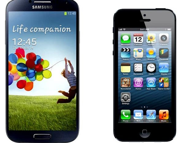Is the Samsung Galaxy S4's Camera Really Better Than the iPhone 5's?