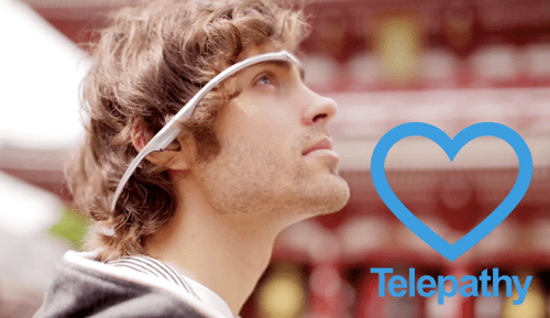 Upcoming Telepathy One to surpass Google Glass?