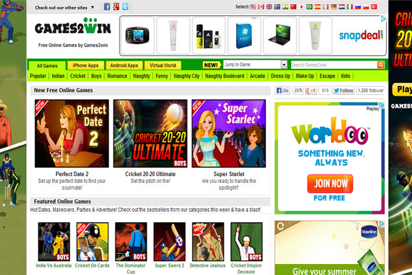 Online Gaming Company Games2Win Acquires Casual Games Studio Backyard Game FactorRy