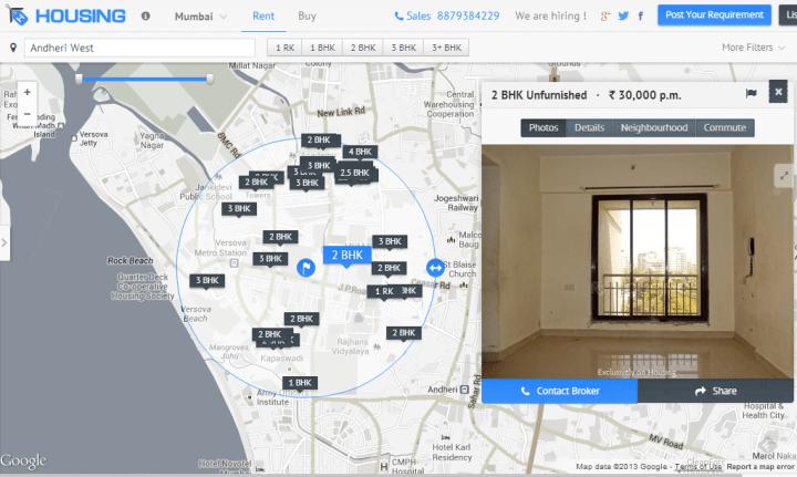 Housing_Real_Estate_Startup