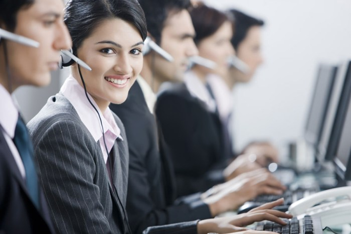 Coming of the Golden Age of Customer Service