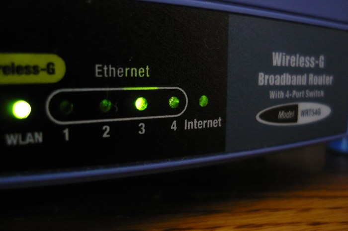 Little Tweaks to Speed up your Router