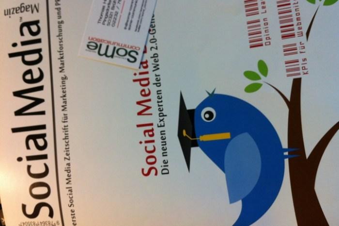 'Social Media must be part of overall Marketing Strategy' - Vijay Sundaram, CMO SocialTwist