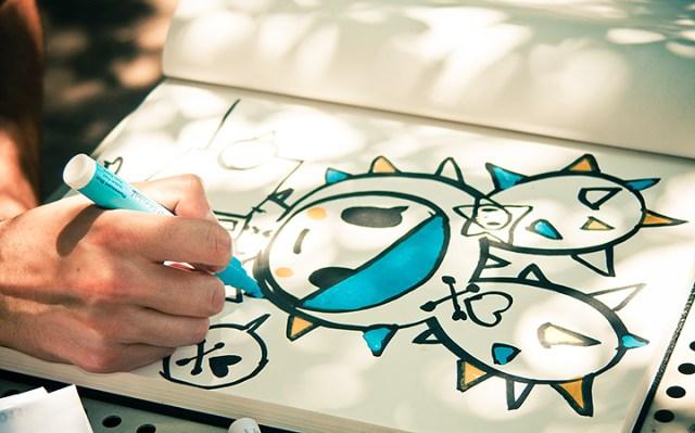Business, Startup, Entrepreneurs, Artists, Learning